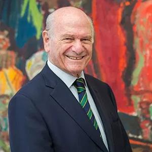 George Gruenberg Schneider